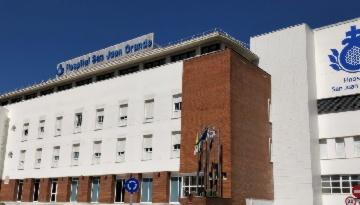 Un servicio pediátrico moderno y especializado en Jerez de la Frontera