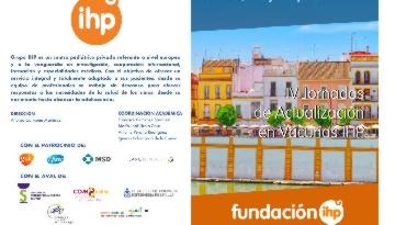 Programa oficial de las IV Jornadas de Actualización en Vacunas IHP