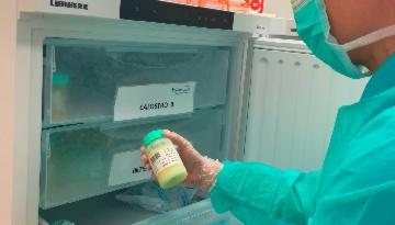 Quirónsalud Sagrado Corazón pone en marcha el primer banco de leche de la sanidad privada sevillana con la colaboración de Grupo IHP