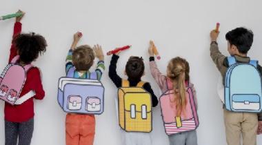 Cómo gestionar la vuelta al cole de nuestros hijos