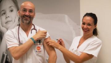 «Debemos prepararnos para lo que viene, el impacto futuro de la gripe puede ser gravísimo»