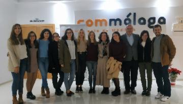 El curso VACMIR de Grupo IHP forma a jóvenes residentes de Pediatría y Medicina Familiar y Comunitaria de Málaga