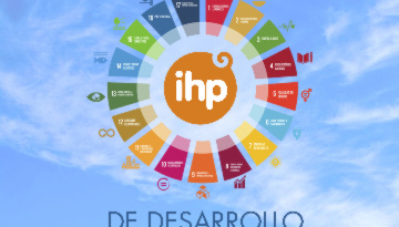 Grupo IHP se suma a la lucha por los Objetivos de Desarrollo Sostenible 2030
