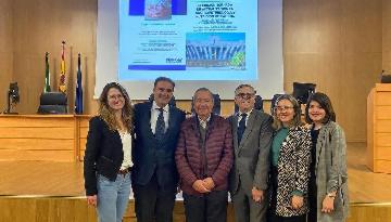 Grupo IHP participa en la IX Edición de la Jornada de Actualización en Gastroenterología y Nutrición Pediátrica