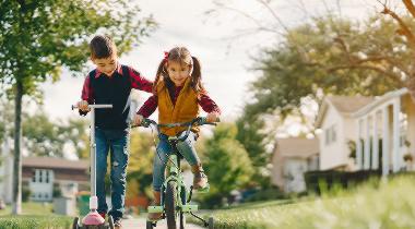 Desconfinamiento y niños: preguntas y respuestas para padres sobre higiene y seguridad