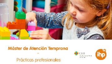 Nueva edición del Máster de Atención Temprana de la Fundación CEU San Pablo Andalucía