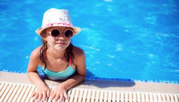 Expertos de Grupo IHP alertan de graves consecuencias oculares en los niños si no existe protección solar