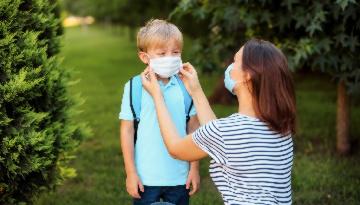 Diez consejos para la «vuelta al cole» de los pediatras andaluces