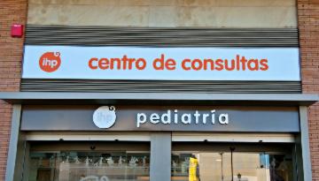 Grupo IHP amplía sus servicios pediátricos especializados a Granada, Almería y Badajoz