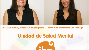 Grupo IHP lanza la mayor unidad de especialistas en psiquiatría y psicología infantil de Andalucía
