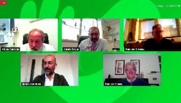 Grupo IHP, protagonista en el I Congreso Andaluz de Cooperación Internacional