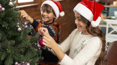 Navidades 2020: cómo explicarle a tu hijo estas fiestas tan atípicas