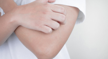 ¿Tu hijo tiene dermatitis atópica? Te contamos todo lo que debes saber