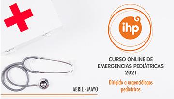 Las emergencias pediátricas protagonizan la nueva propuesta formativa de Grupo IHP