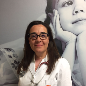 Inmaculada Vázquez Gutiérrez