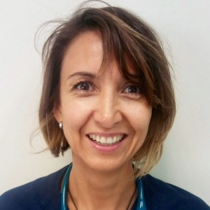 Mónica Rodríguez Gómez