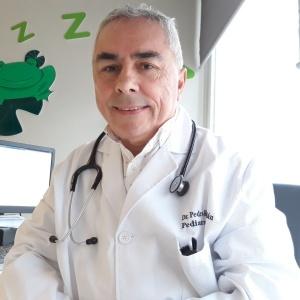 Pedro Rabadán Fernández