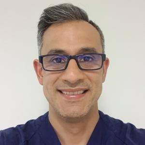 Jorge López Contreras