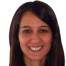Araceli Corrales Rodríguez