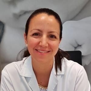 Carmen María Priego Recio