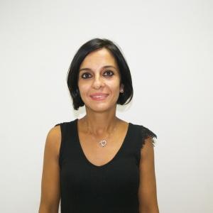 Sandra García Campos