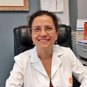 Teresa Bermejo González