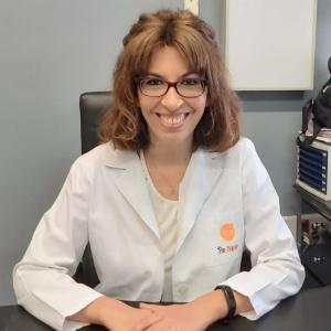 María Teresa Andrade Navarro
