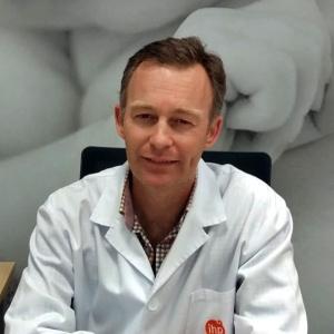 Rafael Barrero Candau