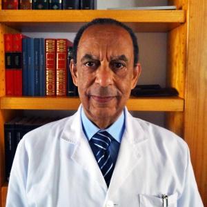 Rodolfo Cabrera García