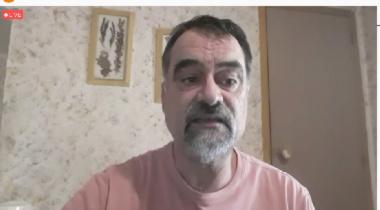 José Antonio Forcada - presidente de la Asociación Nacional de Enfermería y Vacunas y secretario de la Asociación Española de Vacunología