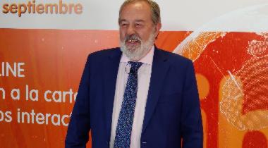 Dr. Alfonso Carmona Martínez, director médico y fundador de Grupo IHP