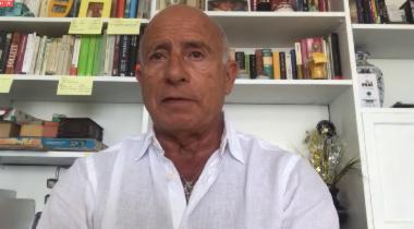 José Antonio Navarro - pediatra, jefe del Servicio de Prevención y Protección de la Salud de la Consejería de Salud de la Región de Murcia y uno de los miembros fundadores de la AEV